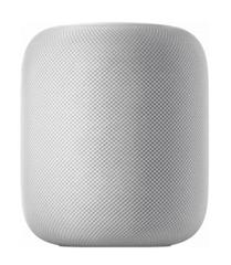Bild zu [ausverkauft] Apple HomePod Lautsprecher mit Raumerkennung für 230,75€ – Filialabholung (Vergleich: 302,95€)