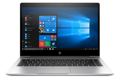 Bild zu HP EliteBook 745 G5 (14″) Notebook (AMD Ryzen 7-2700U, 8GB RAM, 256GB SSD, Full HD, Win10 Pro) für 799€ (Vergleich: 1.199€)