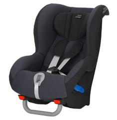 Bild zu Britax Römer Kindersitz Max-Way für je 209,99€ (Vergleich: 259€)