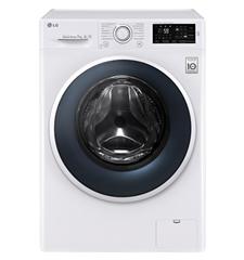 Bild zu LG F14WM7EN0 Waschmaschine (7 kg, 1400 U/min, A++, Weiß, EEK: A+++) für 319,50€ (Vergleich: 388€)