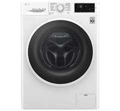 Bild zu LG Serie 5 F14WM8EN0 Waschmaschine (8 kg, 1400 U/Min, A+++) für 333€ (Vergleich: 428,90€)