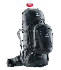 Bild zu Deuter Damen Trekkingrucksack Quantum 55+10 SL für 134,91€ (Vergleich: 164,89€)