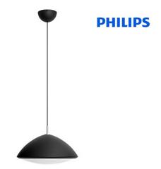 Bild zu Philips Arch Hängeleuchte 40957/30/PN für 30,90€ (Vergleich: 58,13€)