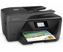 Bild zu HP OfficeJet 6960 All-in-One 4in1 Multifunktionsdrucker für 89,90€ (Vergleich: 106,35€)
