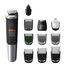 Bild zu Philips 11 in 1 Haar- und Bartschneider MG5735/15 für 39,94€ (Vergleich: 59,99€)