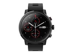 Bild zu AMAZFIT Stratos Smartwatch für 77€ (VG: 138,92€)