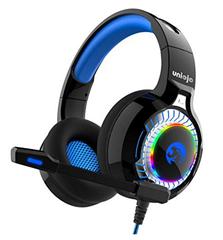 Bild zu UNIOJO Gaming Headset dank 50% Gutschein für 14,99€