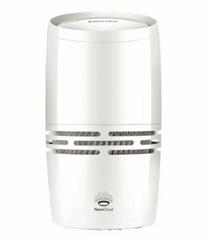 Bild zu Philips HU 4706/11 Tisch Luftbefeuchter für 29,99€ (Vergleich: 38,70€)