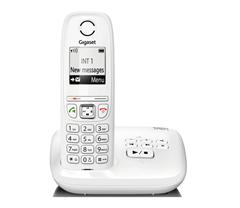 Bild zu Gigaset AS405A DECT/GAP Schnurloses Telefon für 21,99€