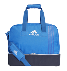 Bild zu adidas Tiro Teambag S Sporttasche mit Bodenfach für 15,98€ (Vergleich: 22,95€)