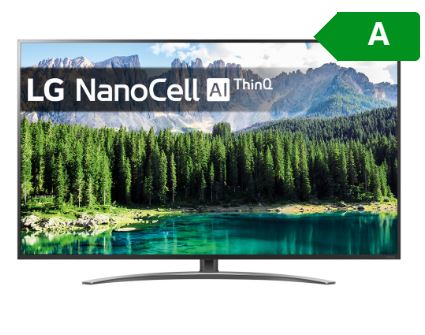 Bild zu LG 4K UHD 55 Zoll Fernseher 55SM8600/7 für nur 675,70€ dank Gutschein (VG: 799€)