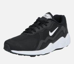 Nike Alpha lite schwarz weiß
