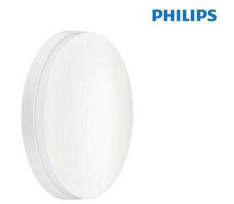 Bild zu Philips Coreline LED-Wandleuchte (22 W, 4.000K) für 30,90€ (VG: 93,11€)