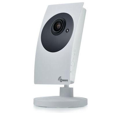Bild zu POPP Home – Smart Camera mit Z-Wave Gateway für 49,99€ (VG: 84,94€)