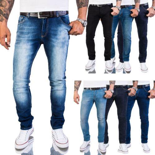 Bild zu Rock Creek Designer Herren Jeans (W29-W40) für 27,90€ (VG: 39,90€)