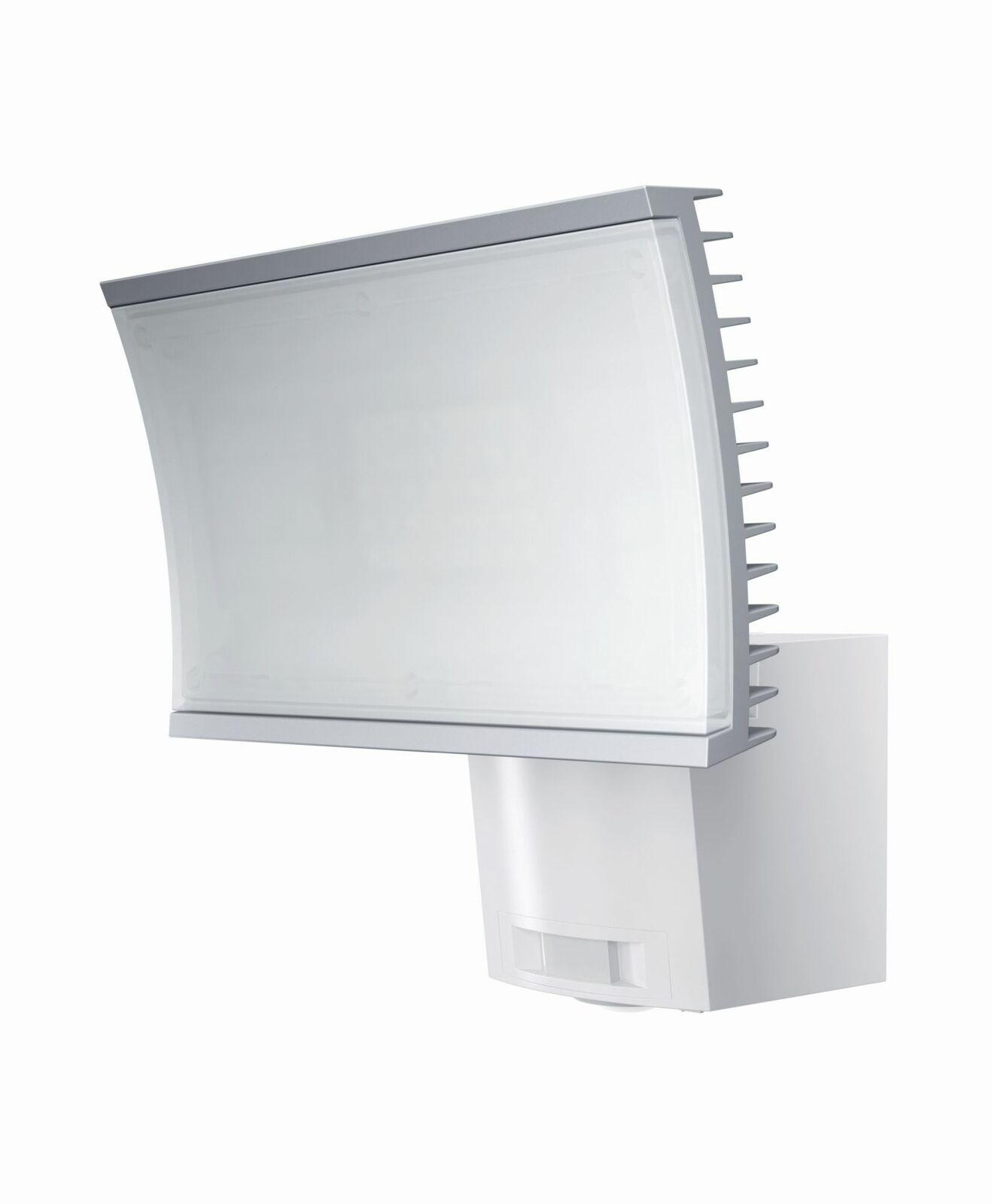 Bild zu LED Außenleuchte Osram Noxlite mit Bewegungsmelder für 33€ (Vergleich: 59,99€)