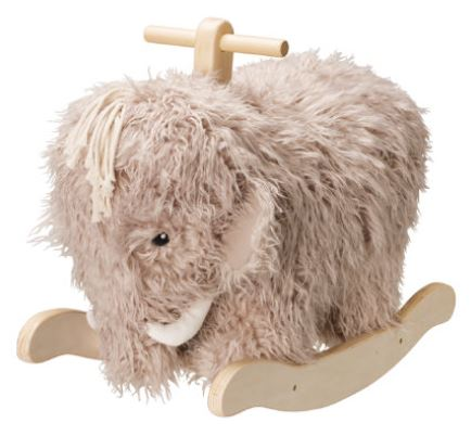 Bild zu Kids Concept Schaukelpferd Neo Mammut für 89,99€ (VG: 142€)