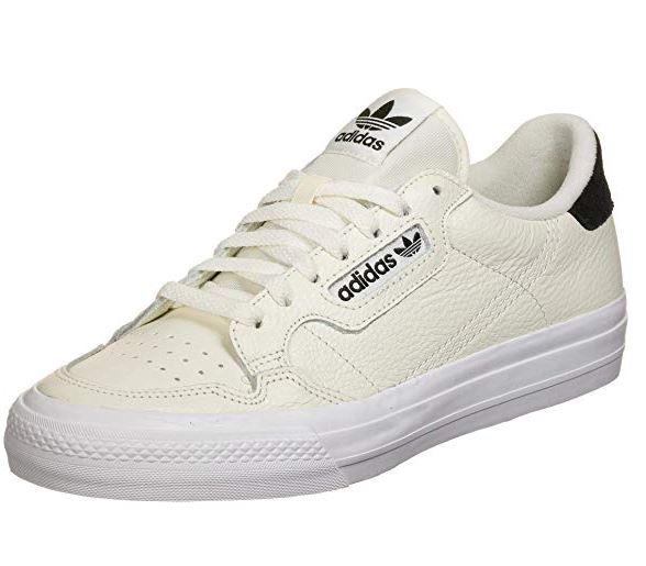 Bild zu Adidas Continental Vulc Sneaker für nur 53,99€ (VG: 65,26€)