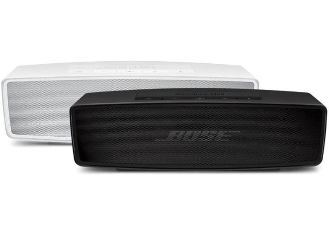 Bild zu BOSESoundlink Mini II Bluetooth Lautsprecher für 111€ (VG: 128,90€)
