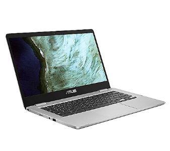 Bild zu ASUS Chromebook C423NA-EB0198 für 254,99€ (VG: 340,89€)