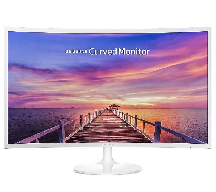 Bild zu Samsung C32F391 (32″) curved Office-Monitor für 169€ (VG: 199,85€)