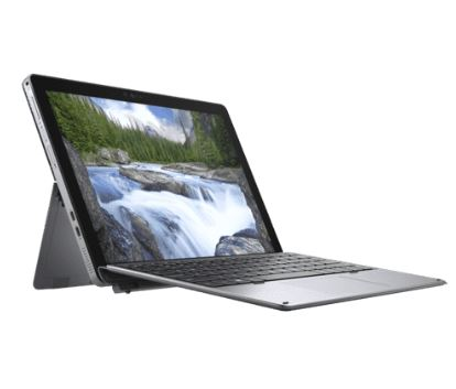 Bild zu Dell Latitude 7200-7225 Notebook/Tablet für 1205,99€ (VG: 1654,84€)