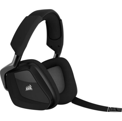 Bild zu Corsair Gaming VOID PRO Wireless, Gaming-Headset für 61,89€ (VG: 108,96€)