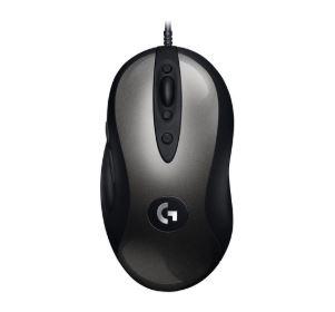 Bild zu LOGITECH MX 518 Gaming Maus für 35€ (VG: 41,98€)
