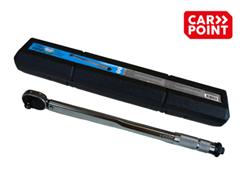 Bild zu Carpoint Drehmomentschlüssel 40–210 Nm mit Quick-Release für 25,90€ (Vergleich: 41€)