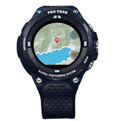 """Bild zu Casio Herren Touchscreen Smartwatch Pro Trek """"WSD-F20A-BUAAE"""" für 159,20€ (Vergleich: 219,90€)"""