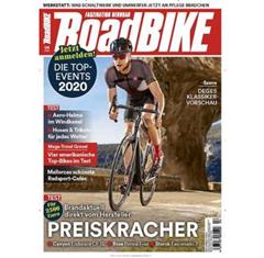 """Bild zu Jahresabo der Zeitschrift """"Roadbike"""" für 59,90€ + z.B. 50€ Amazon.de Gutschein als Prämie"""