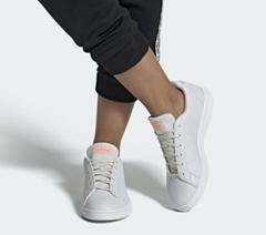 Bild zu adidas Performance Advantage Base Damen Sneaker für 34,95€