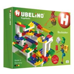 Bild zu Hubelino Kugelbahn Baukasten (200-teilig) für 76,49€
