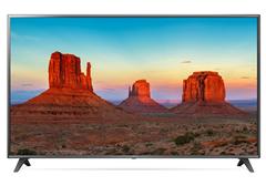 Bild zu LG 75UK6200 LED 4K / UHD Smart TV (Web OS) 191 cm (75″) HDR (Fernseher) für 829€