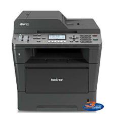 Bild zu Brother MFC-8520DN Laser-Multifunktionsgerät s/w inklusive Gratis Papierkassette LT5400 für 299,90€ (Vergleich: 542,74€)