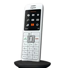 Bild zu [bis Mittwoch 9 Uhr] GIGASET CL660HX Mobilteil, Silber für 33€ (VG: 48,99€)