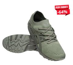 Bild zu ASICS Tiger GEL-Kayano Trainer Knit Sneaker für 49,99€ zzgl. eventuell 3,95€ Versand (Vergleich: 61,89€)