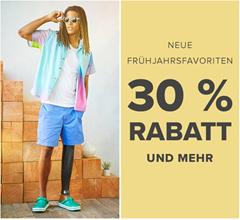 Bild zu Crocs: 30% Rabatt und mehr auf ausgewählte Modelle + kostenlose Lieferung