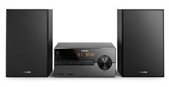 Bild zu Philips BTB2515 Mini-Stereoanlage mit DAB+/UKW + Bluetooth für 98€ (Vergleich: 129,88€)