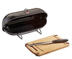 Bild zu Wesco Breadboy Brotbox für 43,94€