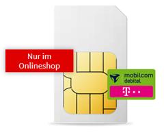 Bild zu Telekom green LTE mit 18GB LTE Datenflat, SMS und Sprachflat für 21,99€/Monat inklusive 250€ MediaMarkt Gutschein (rechnerisch 13,24€/Monat)