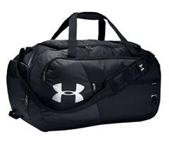 """Bild zu Under Armour Sporttasche """"Undeniable Duffle 4.0"""" (85 Liter Volumen) für 28,45€ (Vergleich: 38,47€)"""