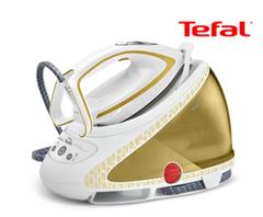 Bild zu Tefal Pro Express Ultimate GV9581 Dampfbügelstation für 208,90€ (Vergleich: 256,09€)