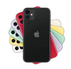 Bild zu APPLE iPhone 11, 128 GB, Schwarz oder weiß für je 749€