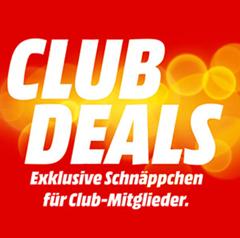 """Bild zu MediaMarkt """"Club Deals"""" mit guten Angeboten, so z.B. 20% Rabatt auf Hue"""