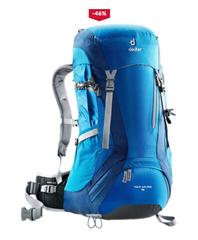 """Bild zu DEUTER Trekkingrucksack """"Air Pro 38"""" (38L Volumen) für 79,90€ (Vergleich: 116,94€)"""