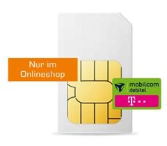 Bild zu 15GB LTE Datenflat im Telekom Netz für im Schnitt 9,99€/Monat + 100€ MediaMarkt Coupon