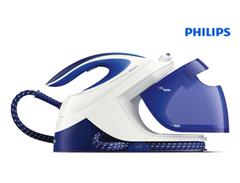 Bild zu Philips PerfectCare Performer Dampfbügelstation GC8712/20 für 115,90€ (Vergleich: 187,99€)