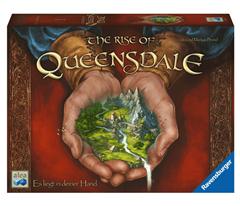 Bild zu Ravensburger The Rise of Queensdale für 30,79€ (Vergleich: 44,63€)