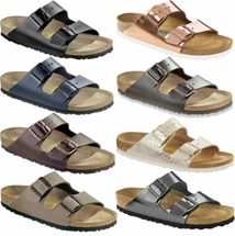 Bild zu Birkenstock Arizona Erwachsene Unisex Sandalen für 36,33€